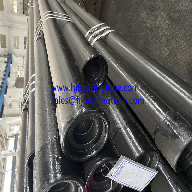 PI 5B/5CT seamless steel pipes