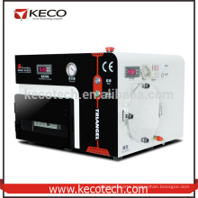 Screen Repair Comprehensive Laminating Machine With Bubble Removing Function