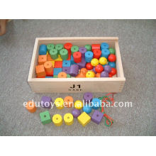 Wooden Educational Toys Teaching Aids Froebel