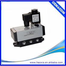 K series electricity control change way valve