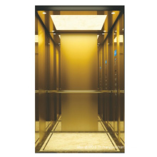 320KG, 400KG Luxury Small Residential Home Lift