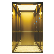 320KG , 400KG Luxury Small Residential Home Lift