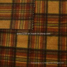 21Wales проверил печатную ткань вельвета для одежды со спандексом