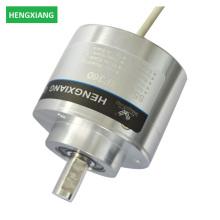 Codificador de preço barato 2000 driver de linha de pulso DC5V 58mm isc5810 encoder