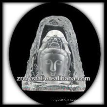 K9 Crystal Intaglio do molde S079