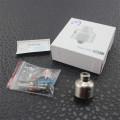 Nippel Rda E-Zigarette Zerstäuber für Dampf mit großem Spot (ES-AT-099)