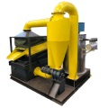 Small Copper Cable Granulator For Cable Wire