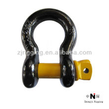 US type G-209 paracord with adjustable shackle