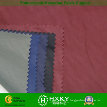 Down Coat Fabric Semi Memory Polyester Fabric