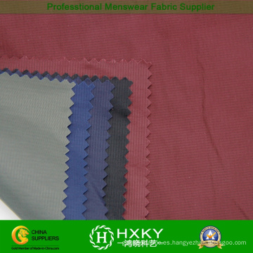Tela de poliéster Semi Memory de Down Coat Fabric