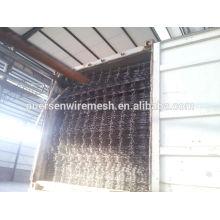 Painel de malha de aço de reforço (fabricante)