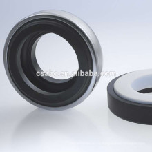 graphite bearings for carbon seals