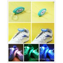 Lighting Flash Light up Sports Skating LED Shoe Laces