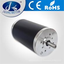12v 24v 40v 42ZYT02A Motores de cepillo magnético permanente DC