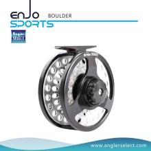 Angler Select Aluminium Fliegenfischen Tackle Reel (BOULDER 7-9)