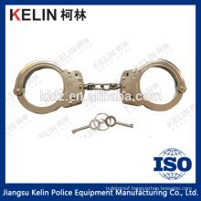 High Quality HC-11W Double Locking Handcuff