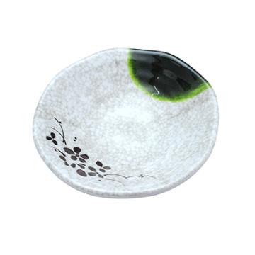 """100% 4 """"vaisselle de mélamine / plat de mélamine / plat de dîner (JBA71-04)"""