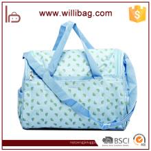 Mummy Baby Diaper Changing Bag, Multi Function Baby Diaper Bag