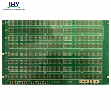 Double Layer Fr4 Heavy Copper PCB