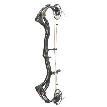PSE - คาร์บอน AIR STEALTH EC COMPOUND BOW
