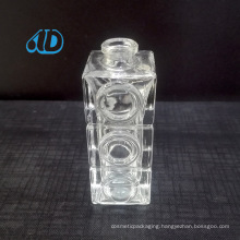 Ad-R30 Hot Sale Raw Material Empty Pet Perfume Bottle 30ml