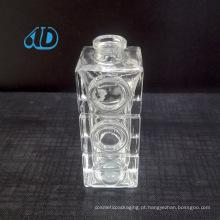Garrafa de perfume vazia 30ml do animal de estimação da matéria prima quente da venda Ad-R30