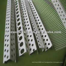 Grano de esquina angular del metal (compañía + fábrica)