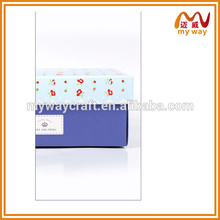 Exquisite gift box, paper box with different application