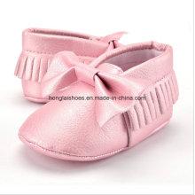 PU Modelle: Indoor Baby Kleinkind Schuhe 06