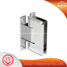H Back Plate Wall To Glass Shower Hinge
