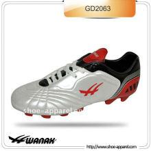 2014 novo design de futebol sapatos homens futebol sapato
