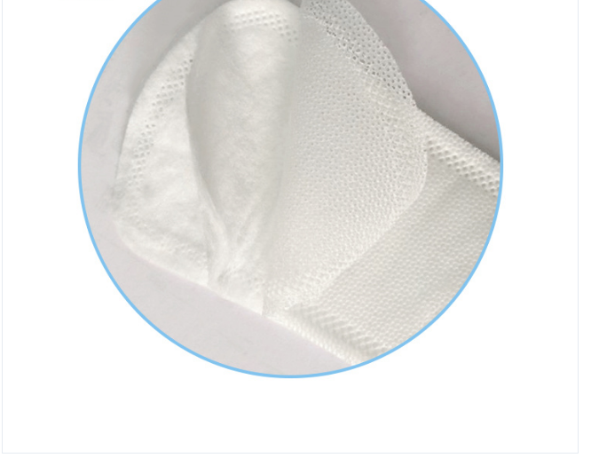nonwoven panty liner