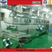 Potassium Chloride Vibrating Fluid Bed Drying Machine