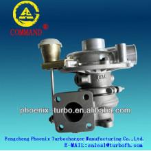 RHF5 parte del motor RHF4H turbo 8-97240-2101 ISUZU