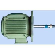 Motor de torre de resfriamento de fluxo de contador
