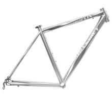Grade 9 A Titanium Bicycle Frame Displaces