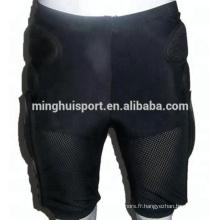 Wholesale moto pantalons pour la hanche et la jambe protecteur Moto Racing shorts pantalons