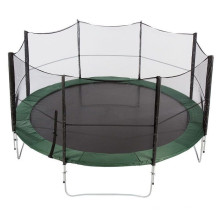 12FT Commercial Bungee Jumping Trampoline for Sale