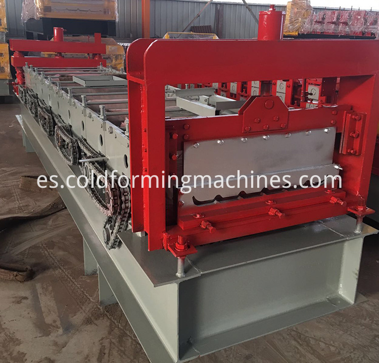 Car fender Making Machine 2