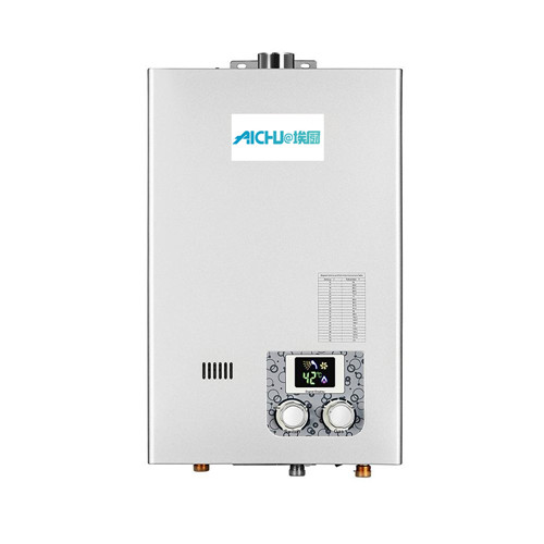 High Capacity Color Screen Liquid tankless water heater