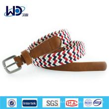 Hot Unisex elastic belts for jeans