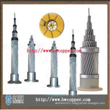 ACSR bare conductor IEC61089