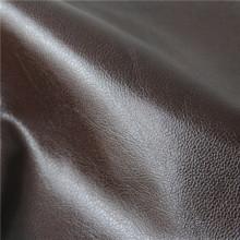 Cuero sintético al por mayor de las materias textiles de la PU del alto rendimiento para los muebles