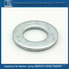 Нас стандартом ASTM F436 плоские шайбы