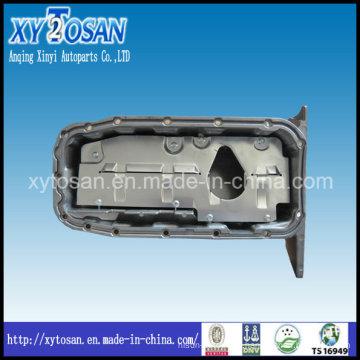 Aluminium Oil Pan for GM Daewoo Opel Corsa (OE# 93335205)
