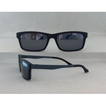 Óculos de sol e óculos magnéticos Ultrathin de design novo e lentes e óculos ópticos P079099