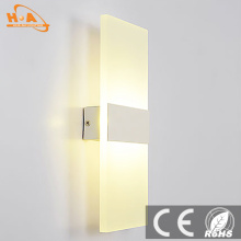 Guangzhou LED High Quality Products 6W LED Indoor Wall Light