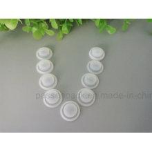 Válvula de silicone de grau alimentar para tampões de gotejamento não-gotejamento (PPC-SCV-08)