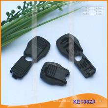 Мода Пластиковый конец шнура для одежды KE1062 #