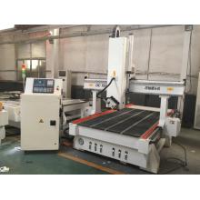 Couro CNC automático em bobina de PVC